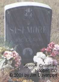SHEESLEY, IVA C. - Alamosa County, Colorado | IVA C. SHEESLEY - Colorado Gravestone Photos