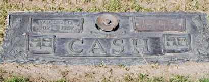 MOORE CASH, ILA FERN - Arapahoe County, Colorado | ILA FERN MOORE CASH - Colorado Gravestone Photos