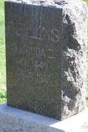 COLLINS, SARILDA E - Arapahoe County, Colorado   SARILDA E COLLINS - Colorado Gravestone Photos
