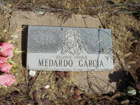 GARCIA, MEDARDO - Archuleta County, Colorado | MEDARDO GARCIA - Colorado Gravestone Photos