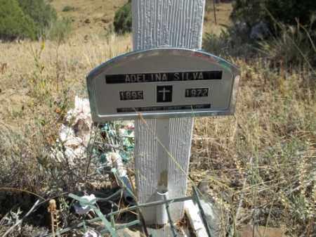 SILVA, ADELINA - Archuleta County, Colorado   ADELINA SILVA - Colorado Gravestone Photos