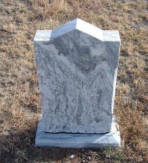 BASHAM, SR, THOMAS JEFFERSON - Baca County, Colorado | THOMAS JEFFERSON BASHAM, SR - Colorado Gravestone Photos