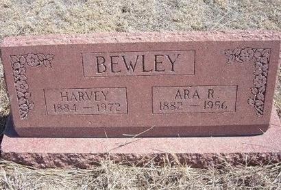 BARRETT BEWLEY, ARA R - Baca County, Colorado | ARA R BARRETT BEWLEY - Colorado Gravestone Photos