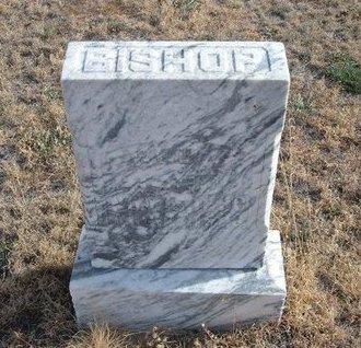 BISHOP, FRED R - Baca County, Colorado | FRED R BISHOP - Colorado Gravestone Photos