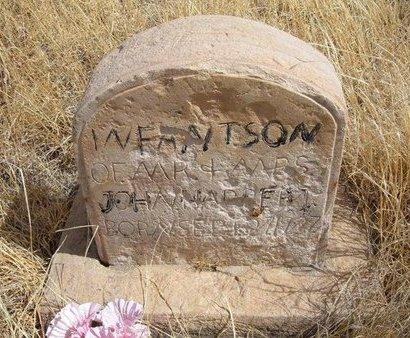 HARBERT, INFANT SON - Baca County, Colorado | INFANT SON HARBERT - Colorado Gravestone Photos