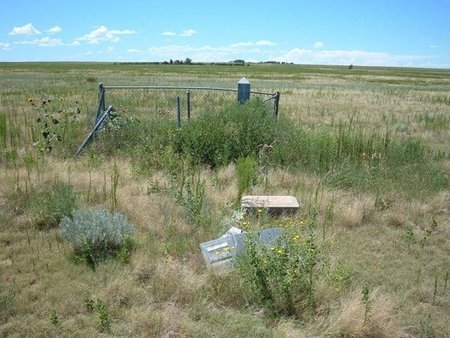 *RODLEY,  - Baca County, Colorado |  *RODLEY - Colorado Gravestone Photos