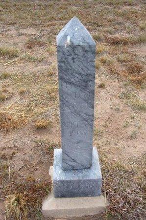 TONG, CHAIRTY A - Baca County, Colorado | CHAIRTY A TONG - Colorado Gravestone Photos