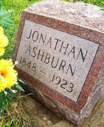 ASHBURN, JONATHAN - Boulder County, Colorado | JONATHAN ASHBURN - Colorado Gravestone Photos