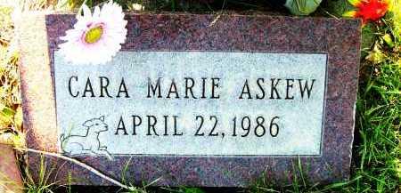 ASKEW, CARA MARIE - Boulder County, Colorado | CARA MARIE ASKEW - Colorado Gravestone Photos
