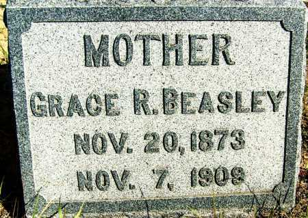 BEASLEY, GRACE R. - Boulder County, Colorado | GRACE R. BEASLEY - Colorado Gravestone Photos