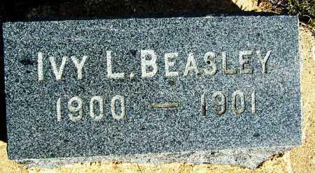 BEASLEY, IVY L. - Boulder County, Colorado   IVY L. BEASLEY - Colorado Gravestone Photos