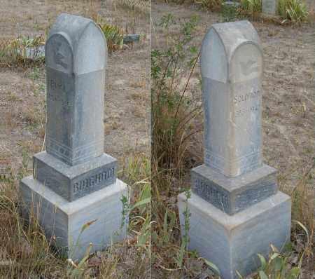 BINGHAM, MARY ALICE - Boulder County, Colorado | MARY ALICE BINGHAM - Colorado Gravestone Photos