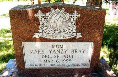 BRAY, MARY - Boulder County, Colorado | MARY BRAY - Colorado Gravestone Photos