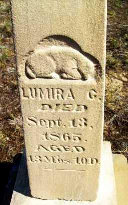 CAYWOOD, LUMIRA G. - Boulder County, Colorado | LUMIRA G. CAYWOOD - Colorado Gravestone Photos
