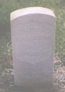 COCHRAN, W. M. - Boulder County, Colorado | W. M. COCHRAN - Colorado Gravestone Photos