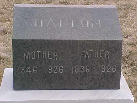 DALTON, LAVENIA - Boulder County, Colorado | LAVENIA DALTON - Colorado Gravestone Photos