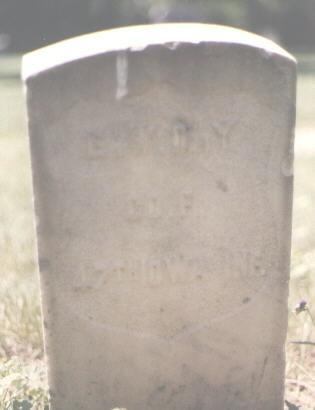 DAY, E. W. - Boulder County, Colorado   E. W. DAY - Colorado Gravestone Photos