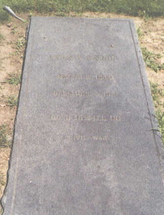 GAYNOR, JOHN W. - Boulder County, Colorado | JOHN W. GAYNOR - Colorado Gravestone Photos