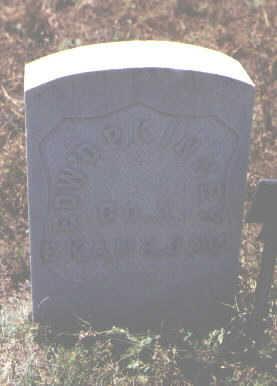 KINNEY, EDW'D P. - Boulder County, Colorado | EDW'D P. KINNEY - Colorado Gravestone Photos