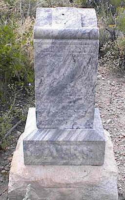 _____AERS, UNKNOWN - Chaffee County, Colorado | UNKNOWN _____AERS - Colorado Gravestone Photos
