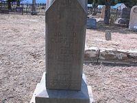 CLIFFORD, JOHN D. - Chaffee County, Colorado | JOHN D. CLIFFORD - Colorado Gravestone Photos