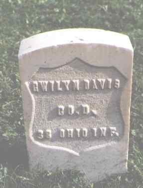 DAVIS, GWILYN - Chaffee County, Colorado | GWILYN DAVIS - Colorado Gravestone Photos