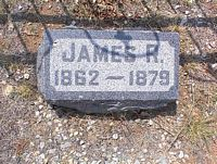 HAWKINS, JAMES R. - Chaffee County, Colorado | JAMES R. HAWKINS - Colorado Gravestone Photos
