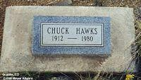 HAWKS, CHARLES [CHUCK] - Chaffee County, Colorado | CHARLES [CHUCK] HAWKS - Colorado Gravestone Photos