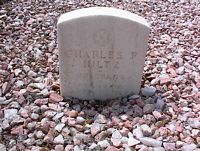 HILTZ, CHARLES P. - Chaffee County, Colorado | CHARLES P. HILTZ - Colorado Gravestone Photos