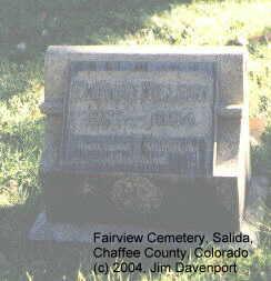 KILLEEN, THOMAS - Chaffee County, Colorado   THOMAS KILLEEN - Colorado Gravestone Photos