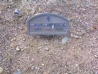 MCPHELEMY, MARY - Chaffee County, Colorado | MARY MCPHELEMY - Colorado Gravestone Photos