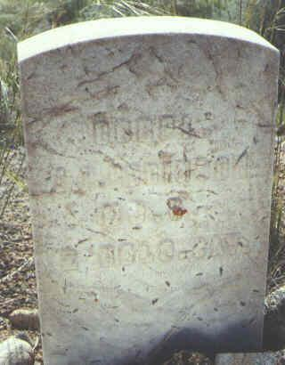 ROBINSON, EDWIN P. - Chaffee County, Colorado | EDWIN P. ROBINSON - Colorado Gravestone Photos