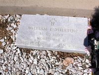 SHELTON, WILLIAM L. - Chaffee County, Colorado | WILLIAM L. SHELTON - Colorado Gravestone Photos