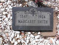 SMITH, MARGARET - Chaffee County, Colorado | MARGARET SMITH - Colorado Gravestone Photos