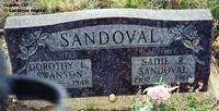 SWANSON, DOROTHY L. - Chaffee County, Colorado | DOROTHY L. SWANSON - Colorado Gravestone Photos