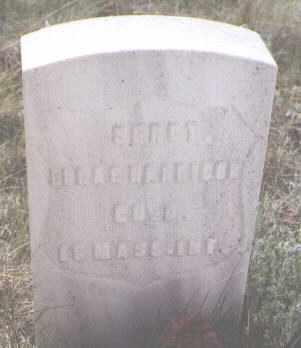 HARRISON, EDGAR - Clear Creek County, Colorado | EDGAR HARRISON - Colorado Gravestone Photos