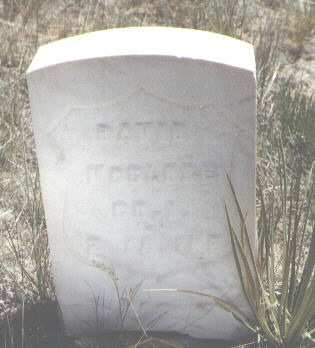 MCCLURE, DAVID - Custer County, Colorado | DAVID MCCLURE - Colorado Gravestone Photos