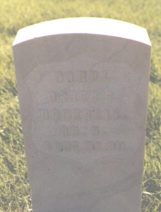 COCKRELL, GREEN S. - Delta County, Colorado   GREEN S. COCKRELL - Colorado Gravestone Photos