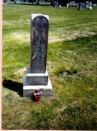 DEVINE O'ROURKE, EMILY - Delta County, Colorado | EMILY DEVINE O'ROURKE - Colorado Gravestone Photos