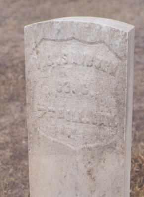 SANBORN, I. Q. - Delta County, Colorado   I. Q. SANBORN - Colorado Gravestone Photos
