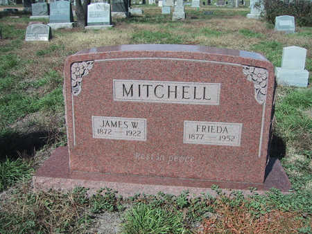 SONNATAG MITCHELL, FRIEDA - Denver County, Colorado | FRIEDA SONNATAG MITCHELL - Colorado Gravestone Photos