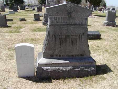 BARTLEY SHAUGHNESSY, BELLE M. - Denver County, Colorado | BELLE M. BARTLEY SHAUGHNESSY - Colorado Gravestone Photos