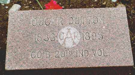 DUTTON, OSCAR - Eagle County, Colorado | OSCAR DUTTON - Colorado Gravestone Photos