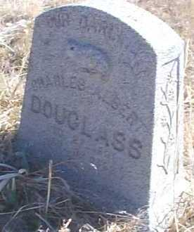 DOUGLASS, CHARLES ALBERT - Elbert County, Colorado | CHARLES ALBERT DOUGLASS - Colorado Gravestone Photos