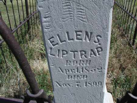 LIPTRAP, ELLEN S. - Elbert County, Colorado | ELLEN S. LIPTRAP - Colorado Gravestone Photos