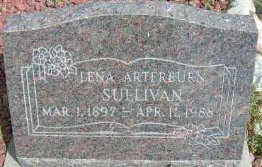 ARTERBURN SULLIVAN, LENA - Elbert County, Colorado | LENA ARTERBURN SULLIVAN - Colorado Gravestone Photos