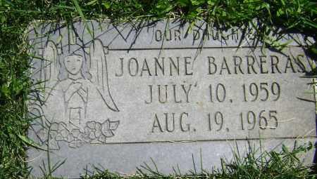 BARRERAS, JOANNE - El Paso County, Colorado | JOANNE BARRERAS - Colorado Gravestone Photos
