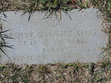 ELLIS, POLLY - El Paso County, Colorado | POLLY ELLIS - Colorado Gravestone Photos