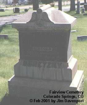 GURETZKY, SOPHIA - El Paso County, Colorado | SOPHIA GURETZKY - Colorado Gravestone Photos