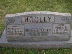 HOOLEY, VIOLA - El Paso County, Colorado | VIOLA HOOLEY - Colorado Gravestone Photos